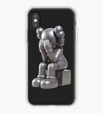 upset iPhone Case