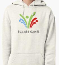 Mei Summer Games Sweater T-Shirt