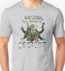 LFYMB - Ready for Anything T-Shirt