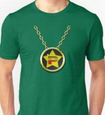 Prince Planet Power Pendant Unisex T-Shirt