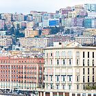 Naples panorama by ssviluppo