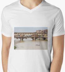 ponte Vecchio, Florence, Italy T-Shirt