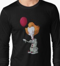 Roger as Pennywise T-Shirt