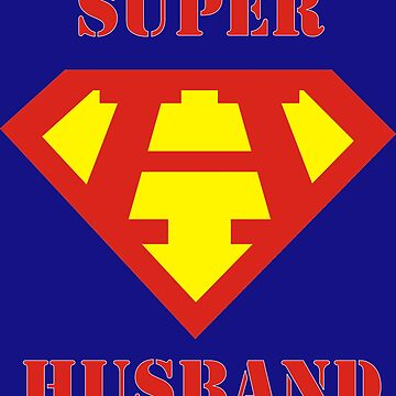 Superhusband by Ajanovich