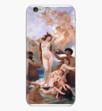 The Birth of Venus 1879 William-Adolphe Bouguereau  iPhone Case