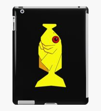 The Hitchhikers Guide to the Galaxy - Babel Fish iPad Case/Skin