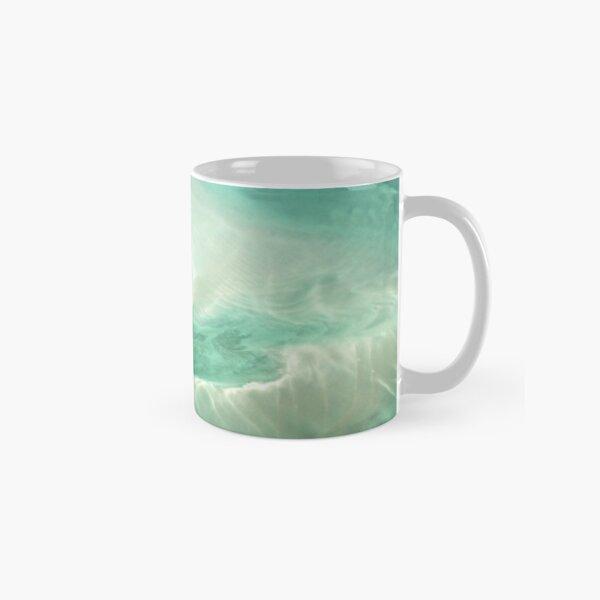 Green Paradise ... Classic Mug