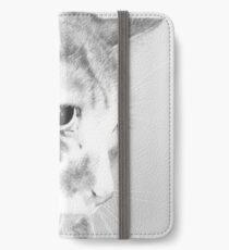 Top Cat iPhone Wallet/Case/Skin