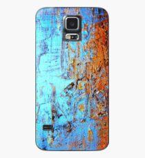 Texturen - Textures - part I - colorful Hülle & Skin für Samsung Galaxy