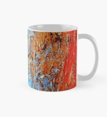 Texturen - Textures - part I - colorful Tasse