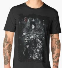 Laughing Jack :: Welcome To The Show Men's Premium T-Shirt