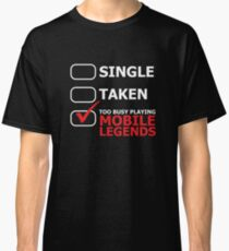 Mobile Legends Classic T-Shirt