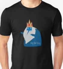Cool Guy Unisex T-Shirt