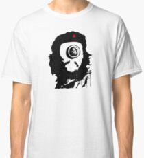 ClapTrap Che Guevara - Borderlands (New Robot Revolution) Classic T-Shirt