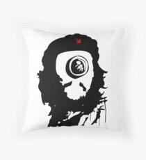 ClapTrap Che Guevara - Borderlands (New Robot Revolution) Throw Pillow