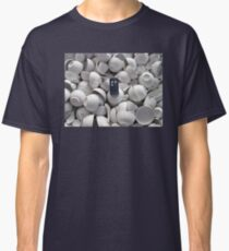Bowl of TARDIS Classic T-Shirt