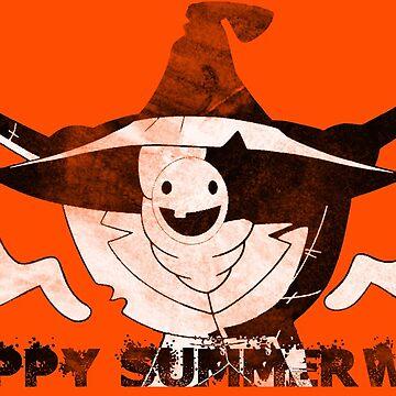 Gravity Falls Summerween Halloween Shirt by TumblrVerse