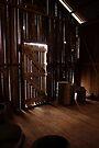 The Barn by Penny Kittel