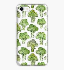 Broccoli - Formal iPhone Case/Skin