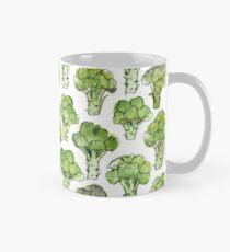 Broccoli - Formal Mug