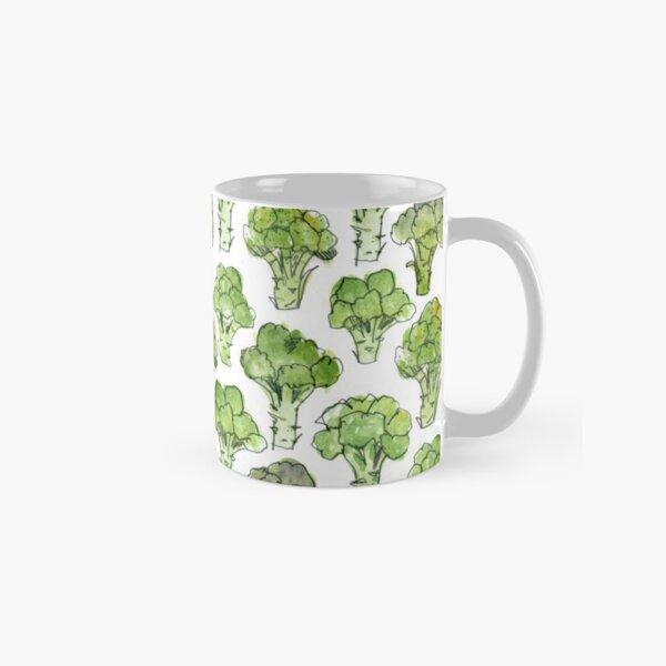 Broccoli - Formal Classic Mug