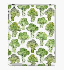 Vinilo o funda para iPad Brócoli - Formal
