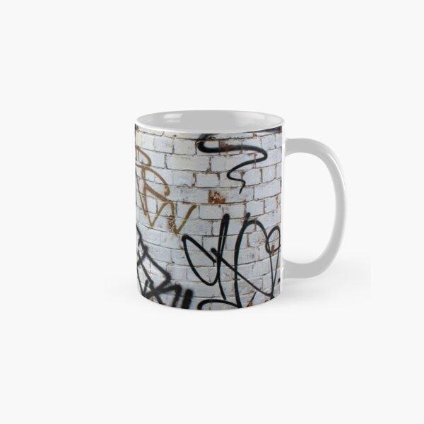 Friday Street Graffiti 3 Classic Mug
