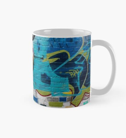 Friday Street Graffiti 6 Mug