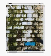 Friday Street Graffiti 9 iPad Case/Skin