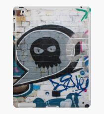 Friday Street Graffiti 10 iPad Case/Skin