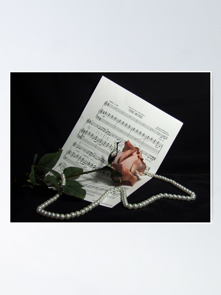 bette midler the rose text