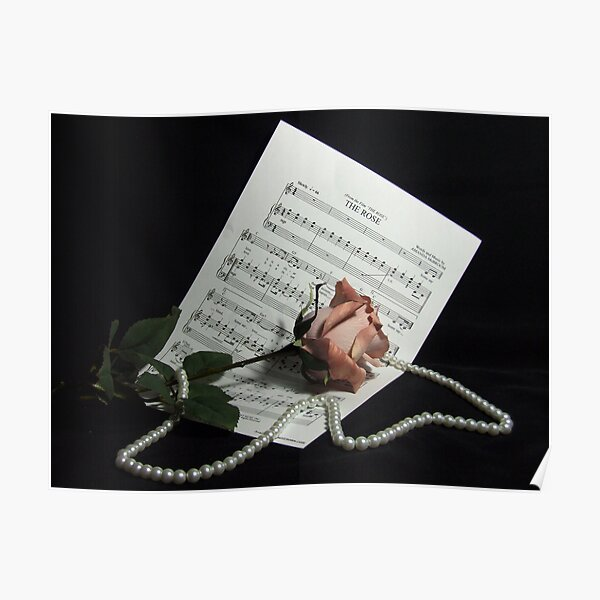 The Rose-Bette Midler Poster