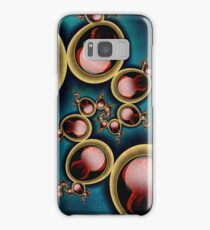 Watch Out for the Pincers Samsung Galaxy Case/Skin