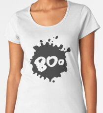 Boo on Blot Women's Premium T-Shirt