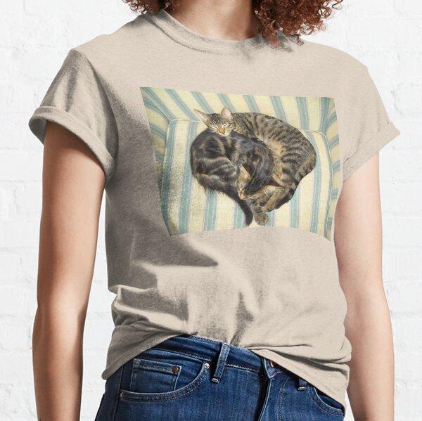 Kitty Love - Sammy and Miri Classic T-Shirt