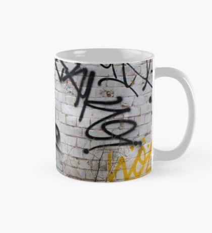 Friday Street Graffiti 2 Mug