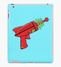 Sci-Fi Ray Gun iPad Case/Skin