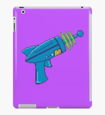 Sci-Fi Ray Gun iPad Case/Skin