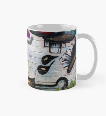Friday Street Graffiti 12 Mug