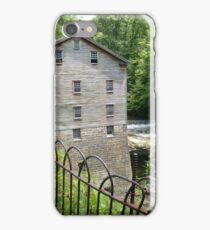 Lanterman's Mill iPhone Case/Skin