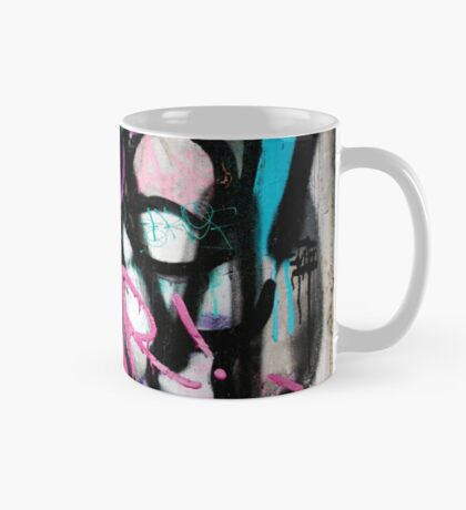 Friday Street Graffiti 15 Mug