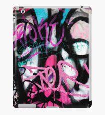 Friday Street Graffiti 15 iPad Case/Skin