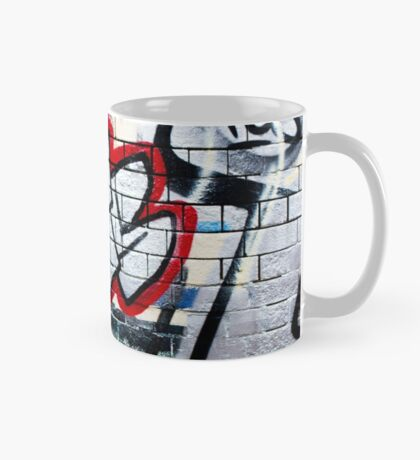 Friday Street Graffiti 18 Mug