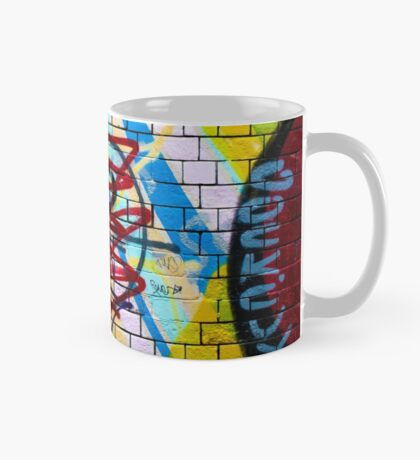 Friday Street Graffiti 19 Mug