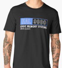HAL 9000 - 2001: A Space Odyssey - Kubrick/Arthur C. Clark Men's Premium T-Shirt