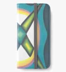 Under and Above iPhone Wallet/Case/Skin