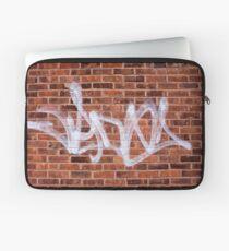Friday Street Graffiti 25 Laptop Sleeve