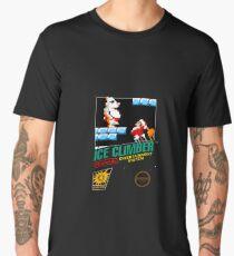 Ice Climber Men's Premium T-Shirt