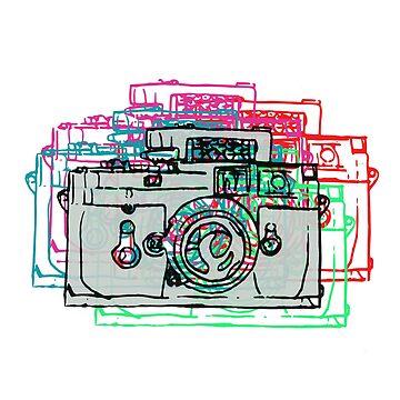 Click Click Boom by jocose-lines