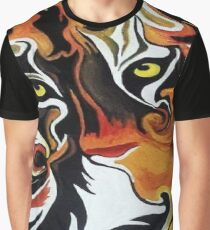 Ignite The Tiger Graphic T-Shirt